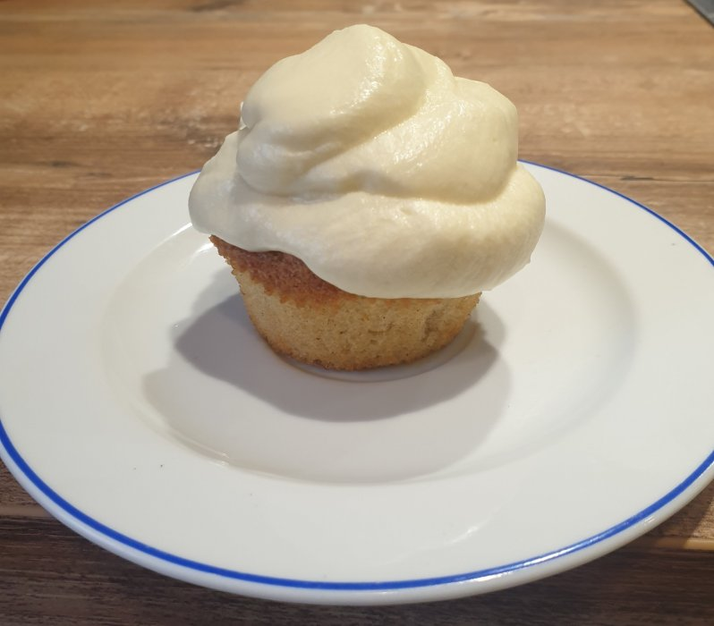 French toast cupcake recipe