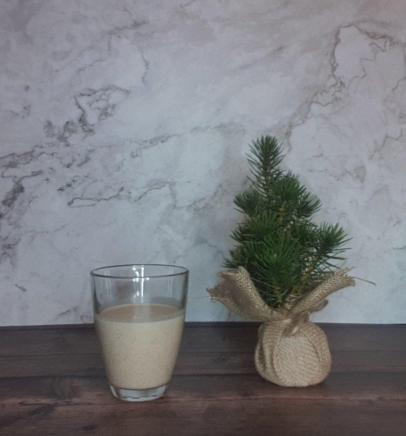 healthier eggnog recipe by Mareike's Cozy Corner