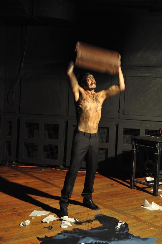 Arti Performance : performance, Grabowski, Performance, Marek, Frankowski, Photography