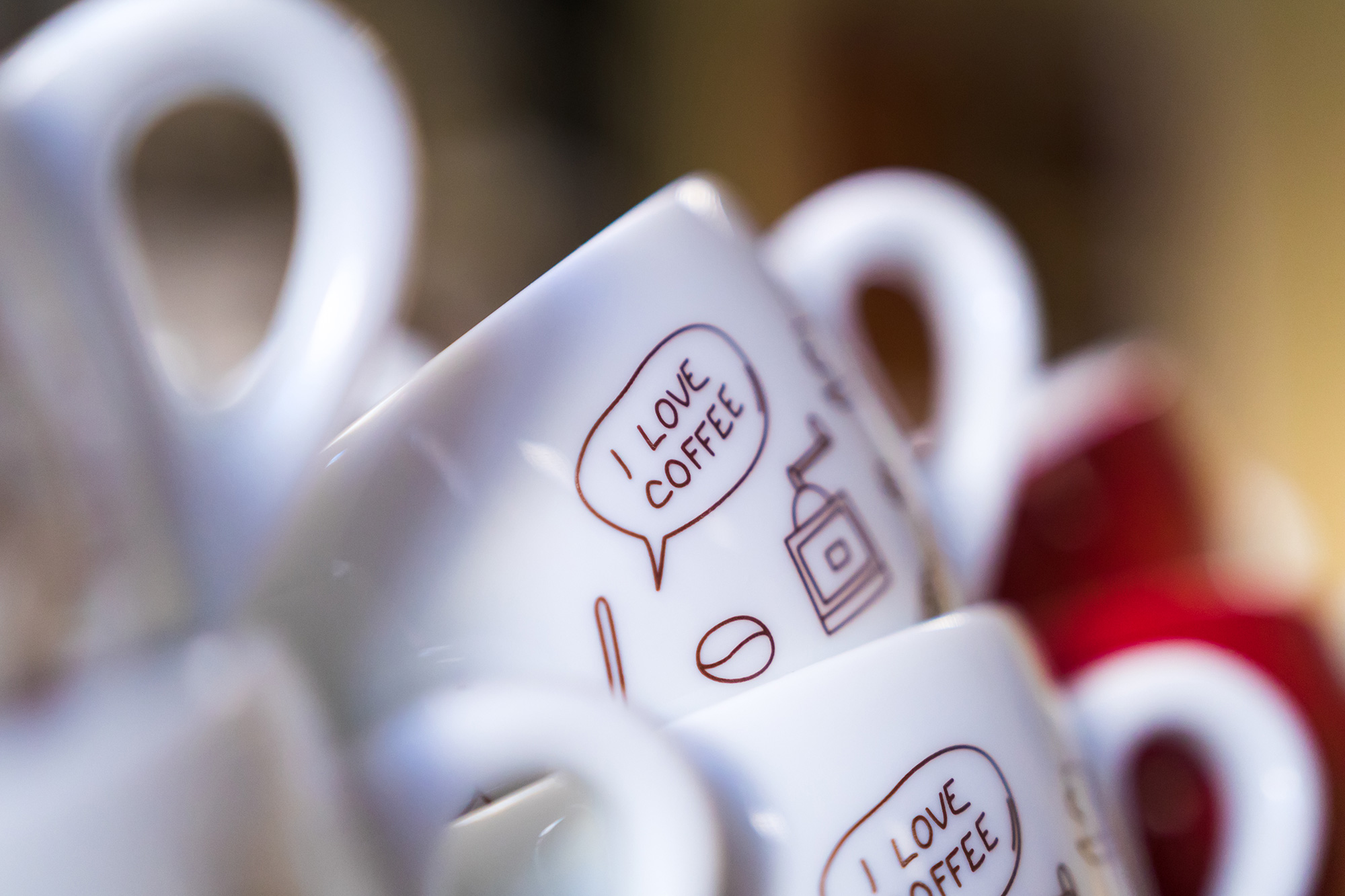 V-Caffee