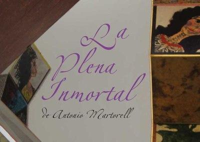 La Plena Inmortal