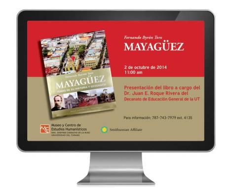 Mayaguez Book Presentation