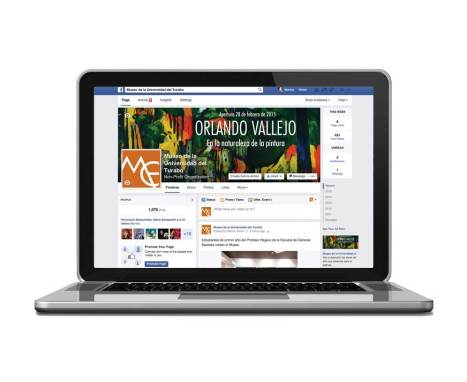 Vallejo Facebook Cover