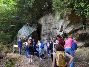 Escursioni guidate Maggio 2018 in Maremma Toscana