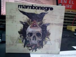 Mambonegro - Mambonegro