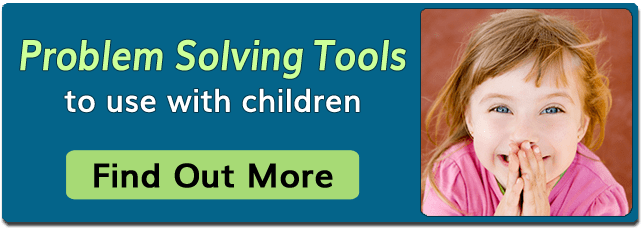 Problem Solving Tools To Use With Children