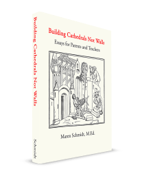 building cathedrals not walls