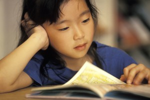 girl reading 02A10P5F