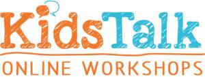 Kids TAlk Online Workshops