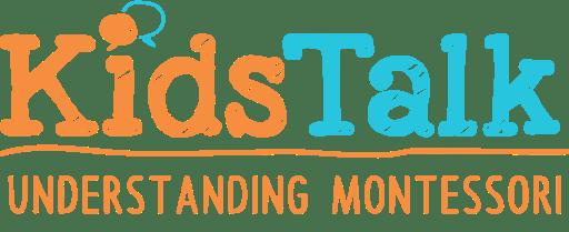 Kids Talk Understanding Montessori Newsletter