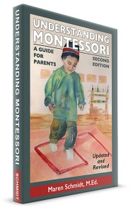 Understanding Montessori Second Edition