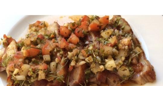 receta del magret de pato