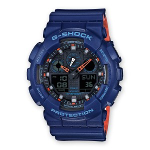 Casio G-Shock / GA-100L-2AER