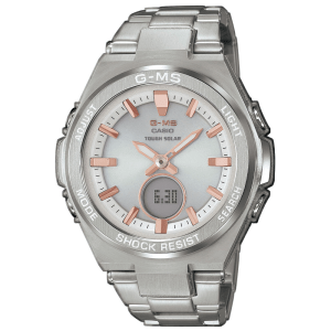 Casio Baby-G / G-MS / MSG-S200D-7AER
