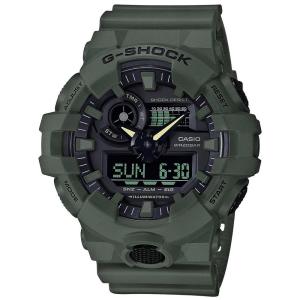 Casio G-Shock / GA-700UC-3AER
