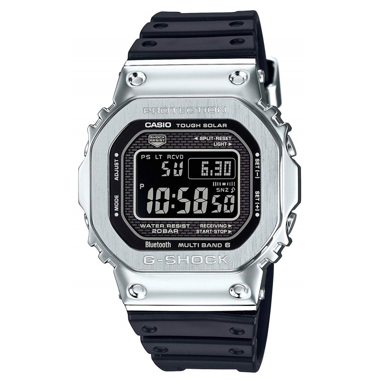 casio g-shock gmw-b5000-1er