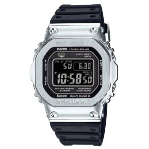 "Casio G-Shock ""Full metal limited edition"" / GMW-B5000-1ER"