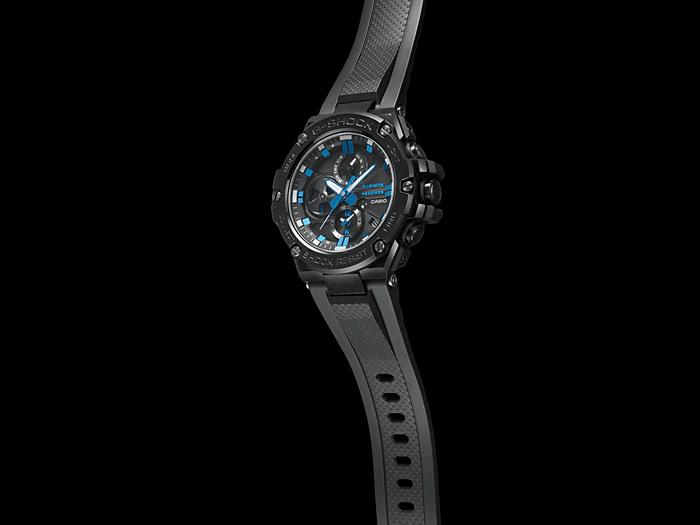 , G-Shock «Blue Note Records» Edición Limitada.