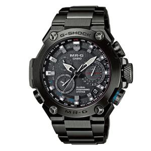 Casio G-Shock / MRG-G1000B-1ADR / Solar – GPS – Titanium