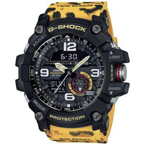 "Casio G-Shock Mudmaster ""Wildlife Promising""/ GG-1000WLP-1A"