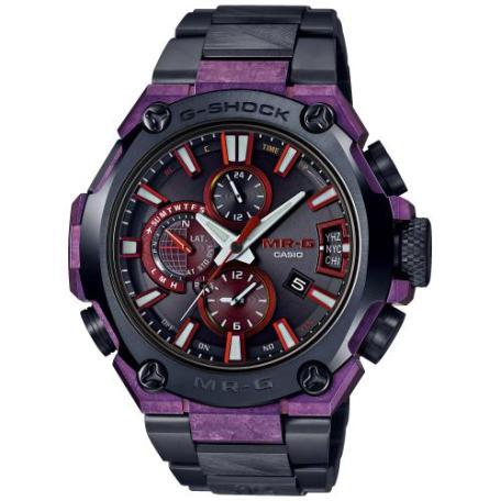 Casio G-Shock MRG-G2000GA-1ADR Solar Bluetoth GPS