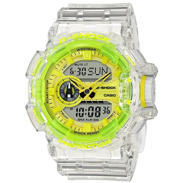 Casio G-Shock / GA-400SK-1A9 / Limited Edition