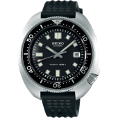 seiko prospex turtle limited edition sla033j1