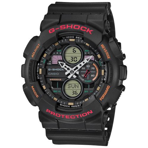 G-Shock GA-140-1A4ER