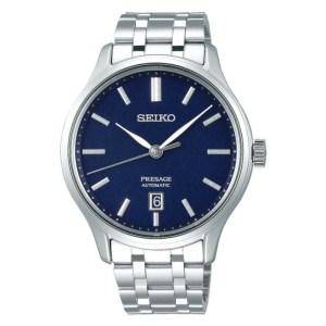 "Seiko Presage ""Automatic"" – SRPD41J1"