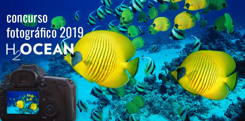 Concurso fotográfico 2019 H2OCEAN