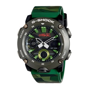 Casio G-shock GA-2000GZ-3AER
