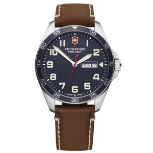 Victorinox FIELDFORCE – V241848 – Swiss Made & Sapphire