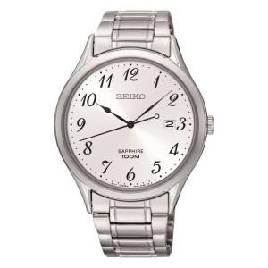Seiko Neo Classic SGEH73P1 sapphire