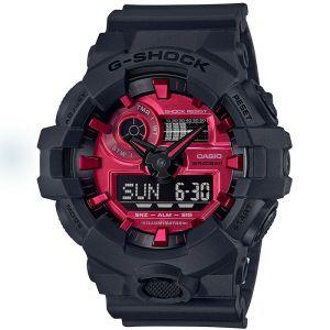 Casio G-shock GA-700AR-1AER