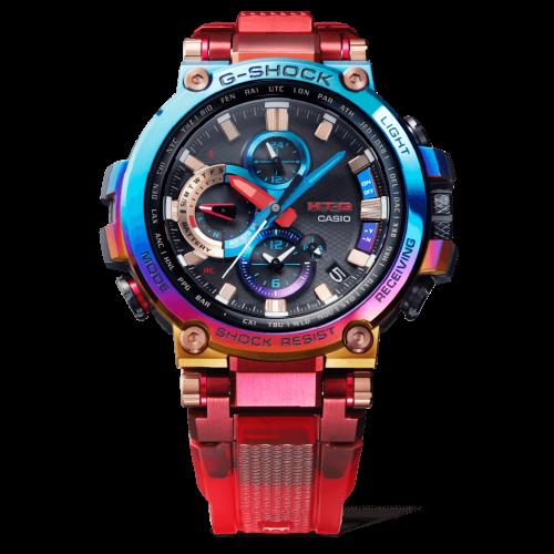 G-Shock MTG-B1000VL-4A