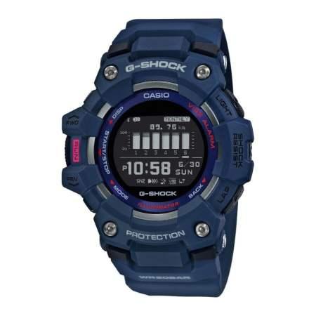 G-Shock GBD-100, Nuevo G-Shock GBD-100, diseñado para deportistas exigentes!!!