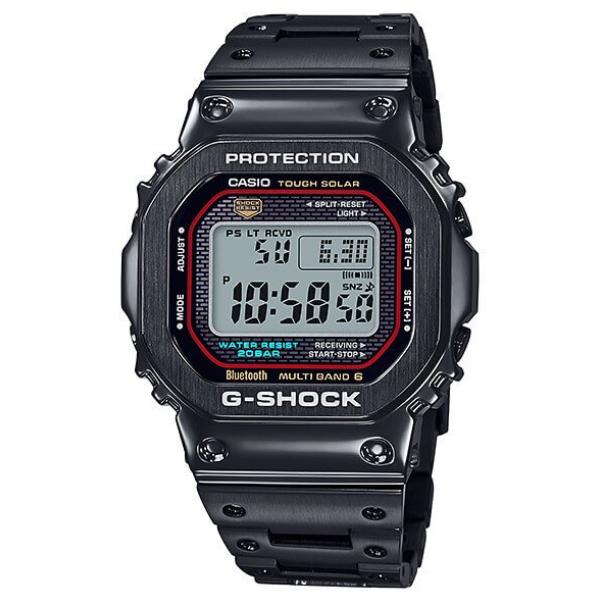 G-Shock GMW-B5000TFC-1 todos los modelos g-shock GMW-B5000