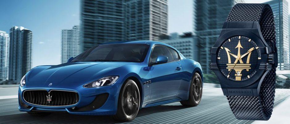 nuevos maserati blue edition, Nuevos Maserati «Blue Edition», serie limitada.