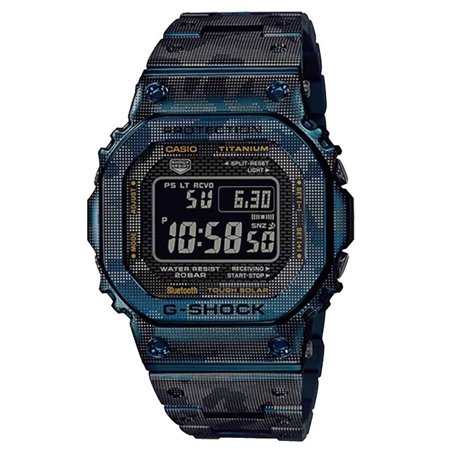 G-Shock gmw-b5000tfc-2aer