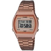 reloj casio collection b640wcg-5ef