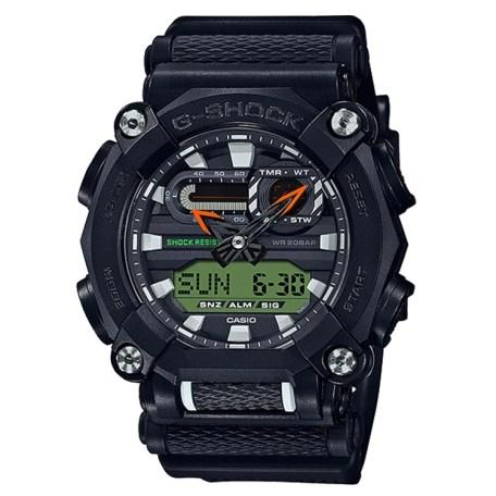 G-Shock GA-900E-1A3ER