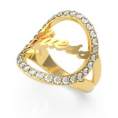 Anillo Guess All Around You UBR20050