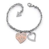 Pulsera Guess Jewellery Heart Warming UBB78095-S