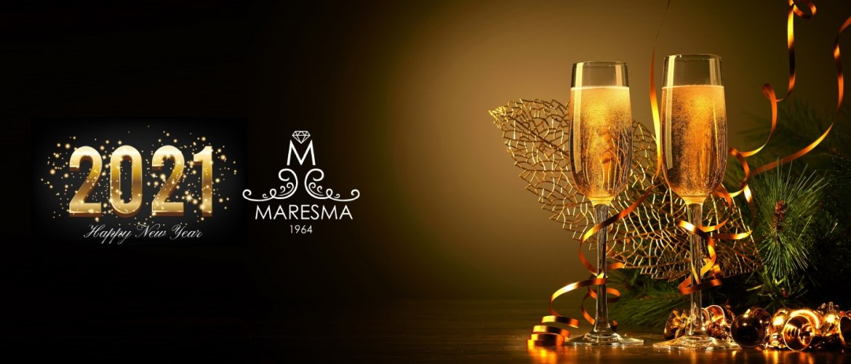Feliz año nuevo 2021 a todos!!!