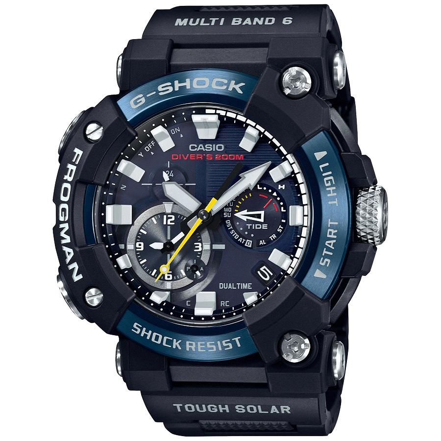 Reloj G-Shock Frogman GWF-A1000C-1A