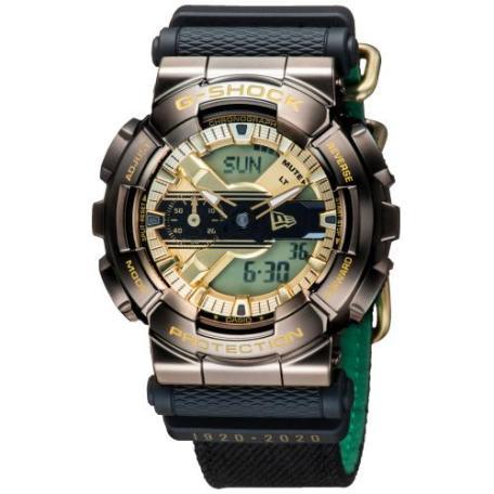 Reloj G-Shock GM-110NE-1AER Edición Limitada