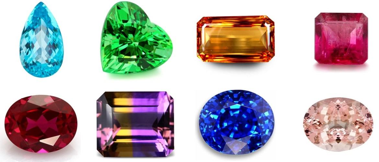 Las 20 piedras preciosas más valiosas del mundo!