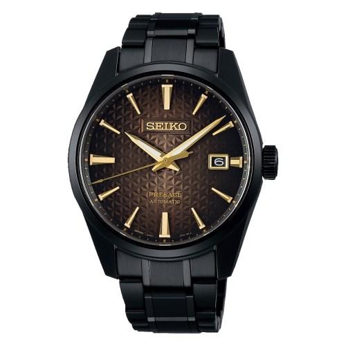 Reloj Seiko Presage Sharp Edged SPB205J1 Limited Edition