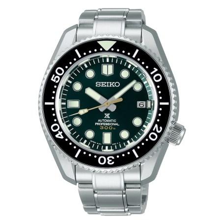 Reloj Seiko Prospex Marine Master SLA047J1 Edicion Limitada