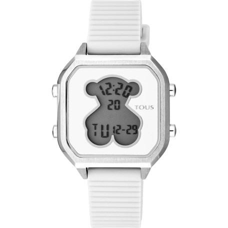 Reloj Tous D-Bear Teen Square 100350380